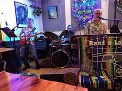 Band O Loko live - Uploaded by BAND O LOKO