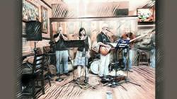 The Jim Lahman Band - Uploaded by Jim Lahman