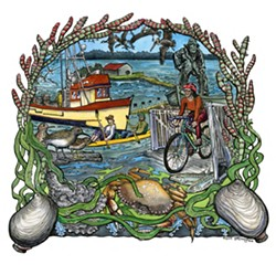 2019 Humboldt Bay Symposium - Uploaded by Humboldt Bay Symposium