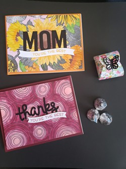 Mothers Day Card - Uploaded by Erin L. Cooper