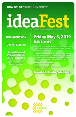 ideaFest flyer - Uploaded by Kumi