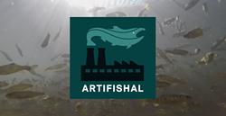 Artifishal Logo - Uploaded by Humboldt Surfrider