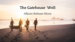Album Release Show - June 21st at The Sanctuary - Uploaded by Dominic Romano