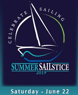 2019 Summer Sailstice - Uploaded by Larry Fox