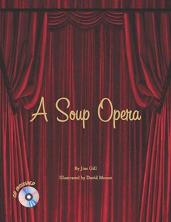 A Soup Opera - Uploaded by Susan Parsons 1
