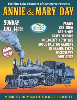 Annie & Mary Day, July 14th - Uploaded by Marvin Samuels