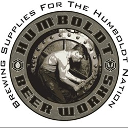 Humboldt Beer Works: Brewing Supplies for the Humboldt Nation! - Uploaded by Humboldt Beer Works