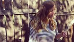 Eleanor Murray - Uploaded by Katy Warner