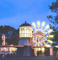 FILE PHOTO - Humboldt County Fair