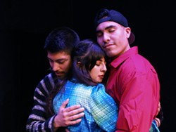 Uploaded by HSU Theatre, Film and Dance