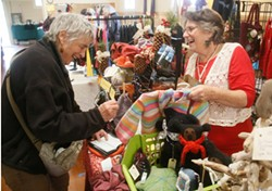 Shop local for the holidays! - Uploaded by carolynjones