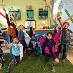 Kids love Camp SCRAP! - Uploaded by Education SCRAP Humboldt