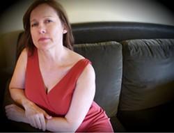 Iris DeMent - Uploaded by Paul Beatie