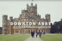 Downton Abbey - Uploaded by Katie Whiteside 1