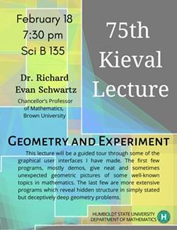 Kieval Poster, HSU - Uploaded by Walden Freedman