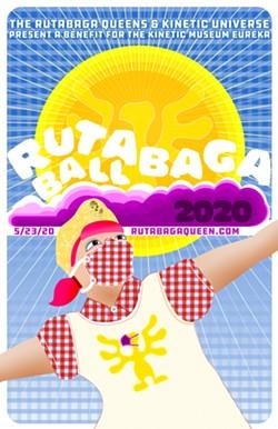 Rutabaga Ball 2020 - Uploaded by katitexas