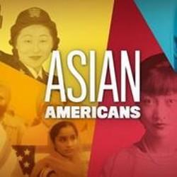 Asian Americans - Uploaded by Katie Whiteside 1