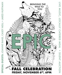 Event Poster - Uploaded by Environmental Protection Information Center