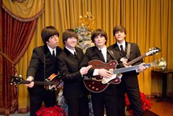 Abbey Road, Beatles tribute band