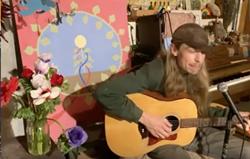 Daniel Nickerson on the Radio Hour - Uploaded by Katy Warner