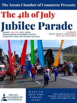 4th of July Jubilee Parade - Uploaded by Genesea Black-Lanouette