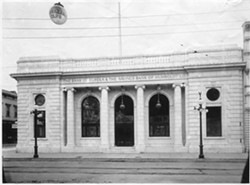 The Bank of Eureka Building - Uploaded by clarkemuseum