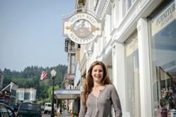 DREW HYLAND - Golden Gait Mercantile Owner Julie Kreitzer