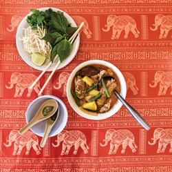 DREW HYLAND - Annie's Cambodian