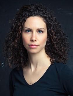 Tammy Scheffer- Co-hosts Open mic Aug 24