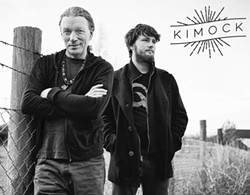 COURTESY OF THE ARTISTS - Kimock plays the Arcata Theatre Lounge at 8 p.m. on Thursday, Oct. 27.