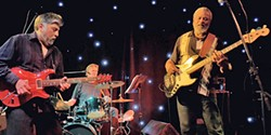 The Mojo Rockers play Bear River Casino on Saturday, Dec. 24 at 9 p.m.