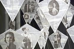 "BY GINGER OWEN-MURAKAMI AND VICKI VANAMEYDEN - ""Heritage Habitats,"" at Morris Graves Museum of Art."