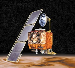 NASA lost its $125 million Mars Climate Orbiter spacecraft in 1999 due to confusion between metric and imperial units.