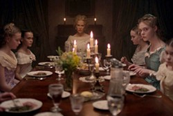 """THE BEGUILED - """"Actually ..."""""""