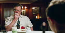 SUBURBICON - How white supremacists feed their feelings.