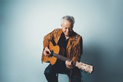 COURTESY OF THE ARTIST - Tommy Emmanuel