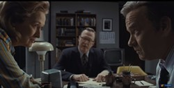 """THE POST - Or we could just print """"shi*thole."""""""