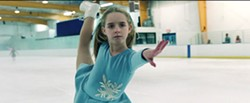 I, TONYA - Me skating past your bullshit memo.