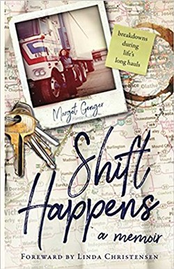 Margot Genger's long haul memoir.