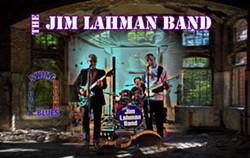 Uploaded by Jim Lahman