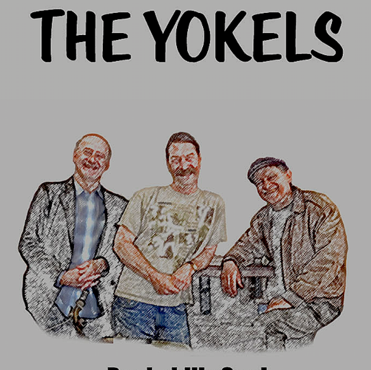 The yokels redwood curtain brewery tasting room live bands music the journal for Redwood room live music schedule