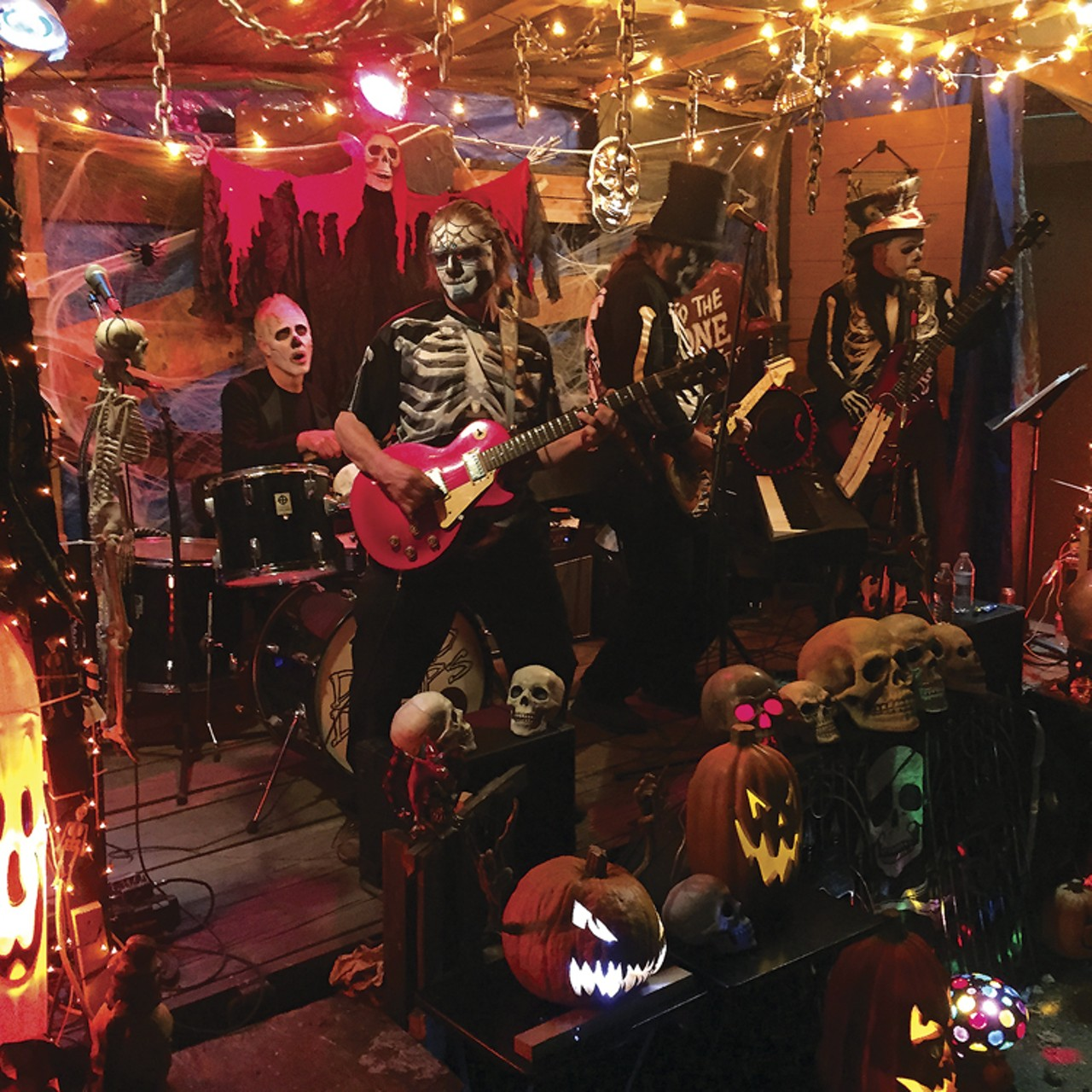 trick or treat yourself | the setlist | north coast journal