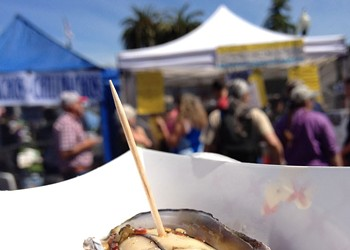 Update: Oyster Fest Mess