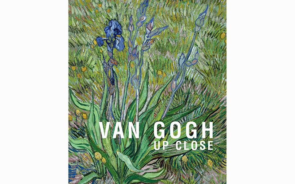 Van Gogh: Up Close - EDITED BY CORNELIA HOMBURG - YALE UNIVERSITY PRESS