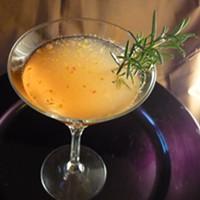 Summer Cocktail Crops