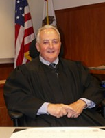 Judge W. Bruce Watson. - SUBMITTED
