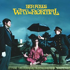 'Way to Normal' by Ben Folds