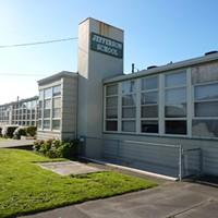 Westside Group Wins $3.3M Grant to Renovate Jefferson School