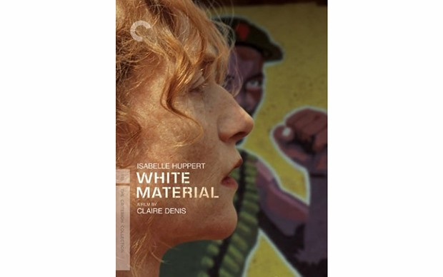 White Material - DIRECTED BY CLAIRE DENIS - CRITERION DVD
