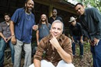 <b>WHO:</b> JJ Grey & Mofro, <b>WHEN:</b> Saturday, May 30 at 8:40 p.m., <b>WHERE:</b> Benbow Lake State Recreation Area, <b>TICKETS:</b> $30 weekend advance, $20 daily